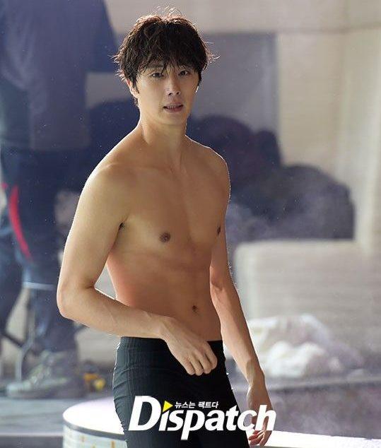 จองอิลอู (Jung Il Woo)