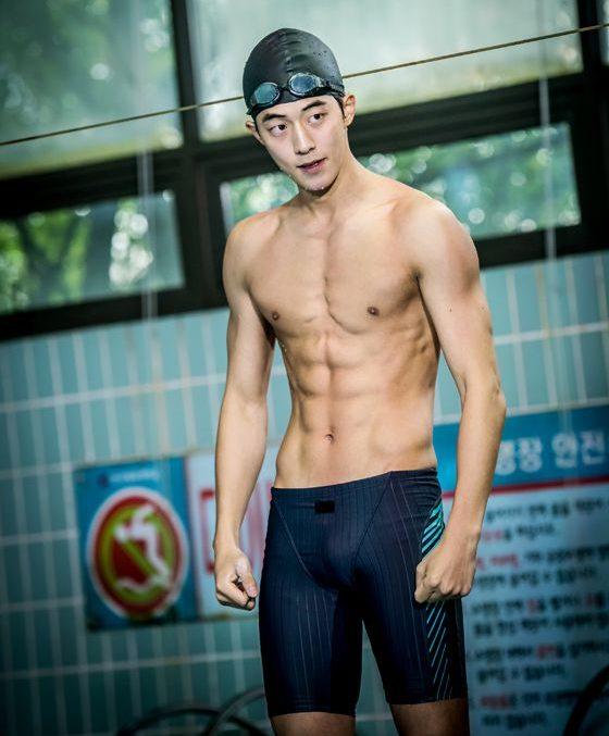 นัมจูฮยอก (Nam Joo Hyuk)