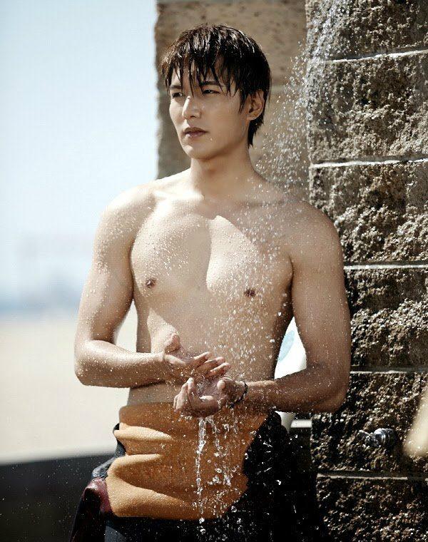 ลีมินโฮ (Lee Min Ho)