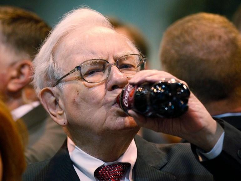 วาร์เรน บัฟเฟตต์ (Warren Buffett)