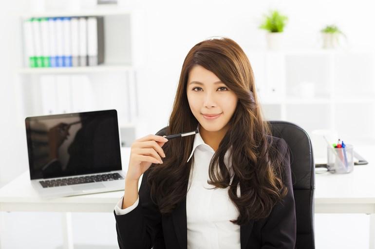 การจัดอันดับ อาชีพ อาชีพสำหรับผู้หญิง