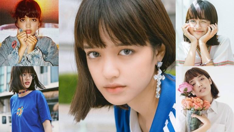 นักแสดงหน้าใหม่ พลอย พลอยไพลิน พิม พิมประภา พี่น้องดารา สาวน่ารัก