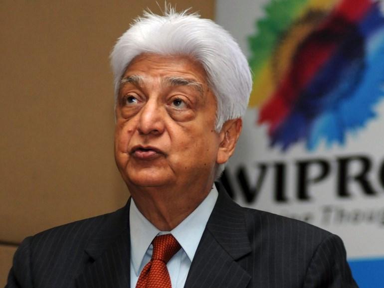 อาซิม เพรมจิ (Azim Premji)