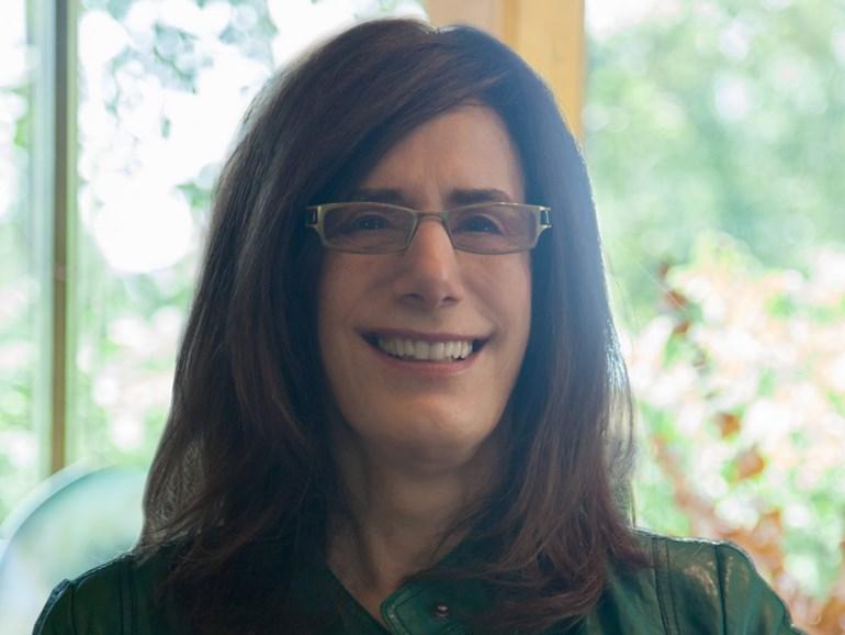จูดี ฟอลค์เนอร์ (Judy Faulkner)