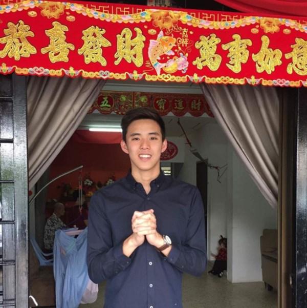 Welson Sim Wee Sheng