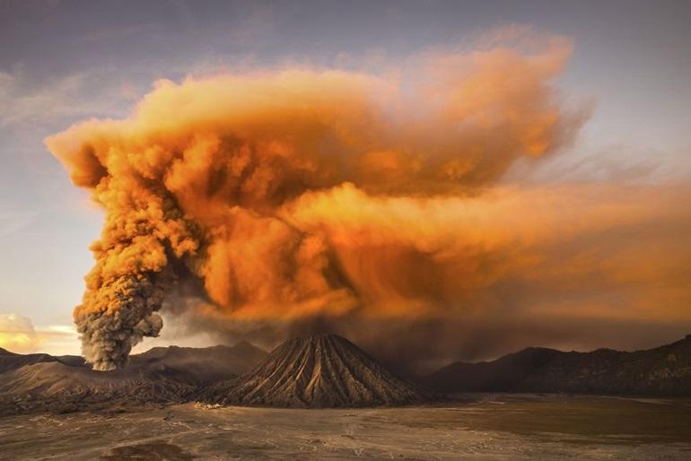 National Geographic ทั่วโลก ภาพถ่ายท่องเที่ยว