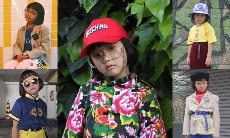 Coco fashion ญี่ปุ่น แฟชั่นไอคอน โคโค่