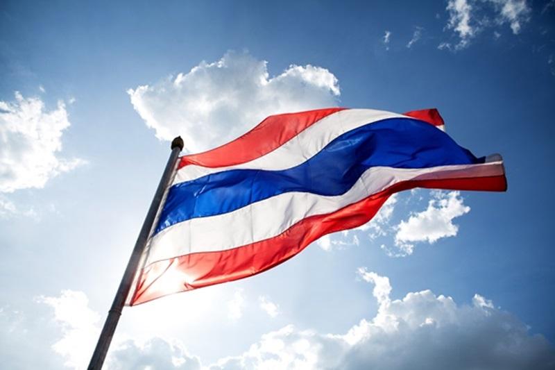ธงชาติไทย เดือนกันยายน