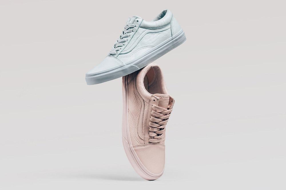 รองเท้า Vans : Old Skool Sneaker