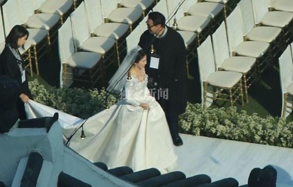 ซองเฮเคียว-ซงจุงกิ