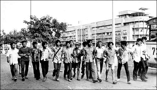 14 ตุลาคม วันประชาธิิปไตย อีกวันสำคัญของชาติไทย