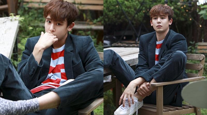 2PM นิชคุณ เกาหลี