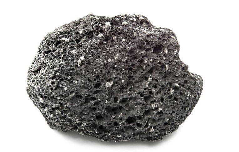 Volcanic Ash เถ้าภูเขาไฟ
