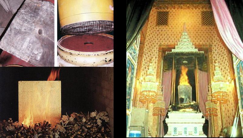 ความตาย น้ำเหลือง พระบุพโพ พิธีศพ โบราณราชประเพณี