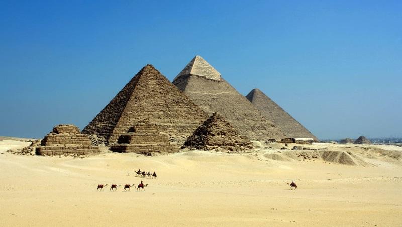 ประวัติศาสตร์ ปริศนา ลึกลับ อียิปต์โบราณ เรื่องลึกลับ