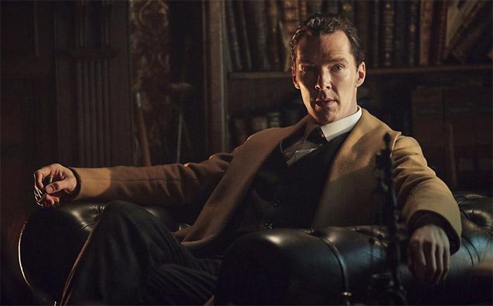 นิยายสืบสวน Sherlock Holmes