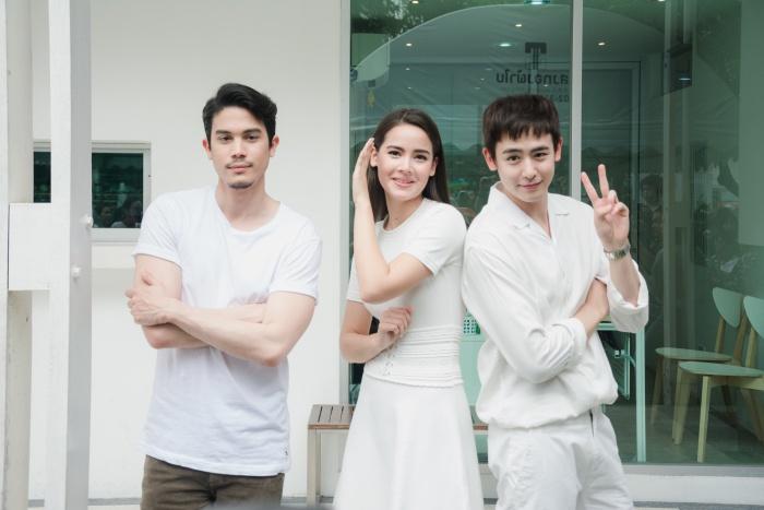 Brother & Sister จีดีเอช ซันนี่-ญาญ่า-นิชคุณ