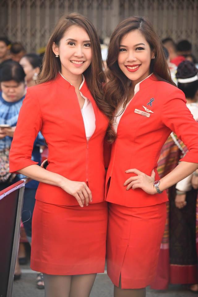 สายการบิน Air Asia