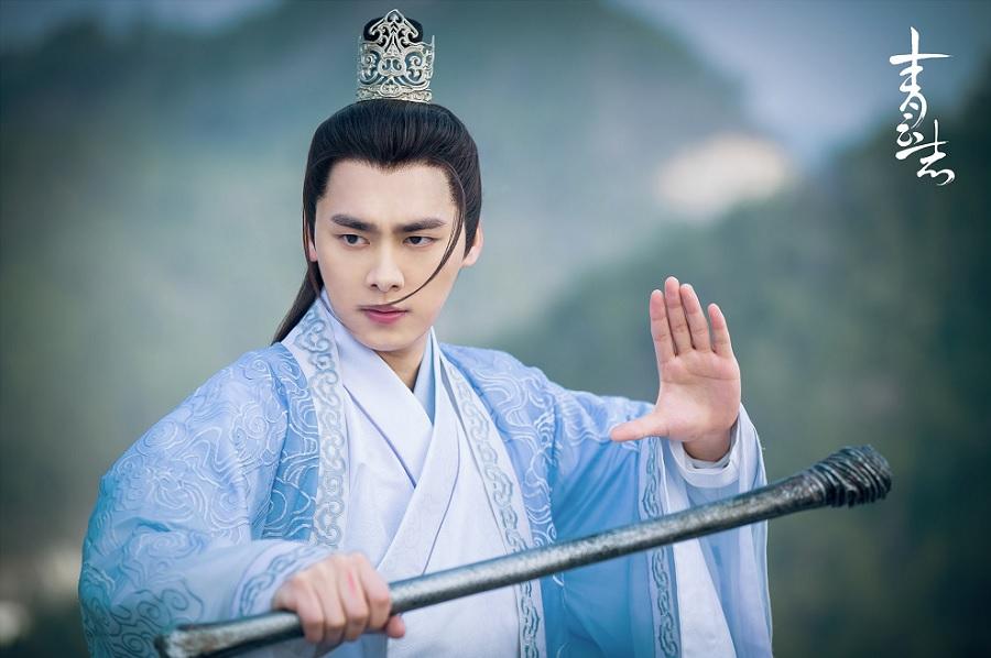 Li Yi Feng จีน ดาราจีน หนุ่มจีน