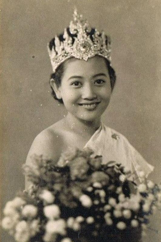 Miss-Thailand-1937