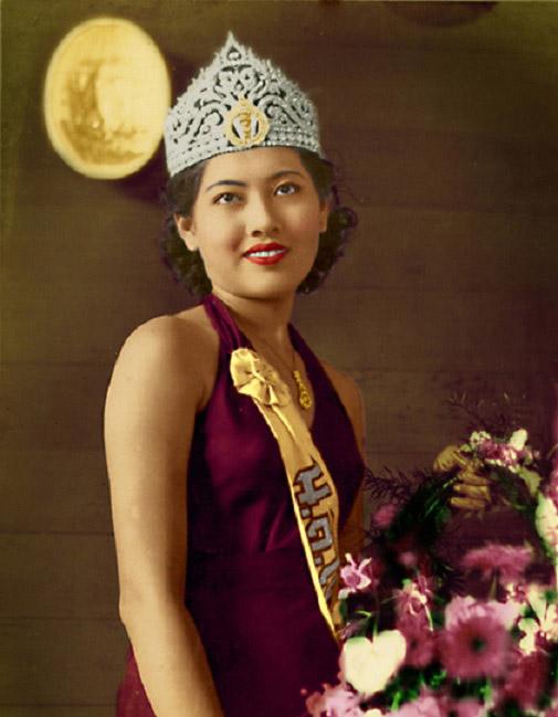 Miss-Thailand-1939