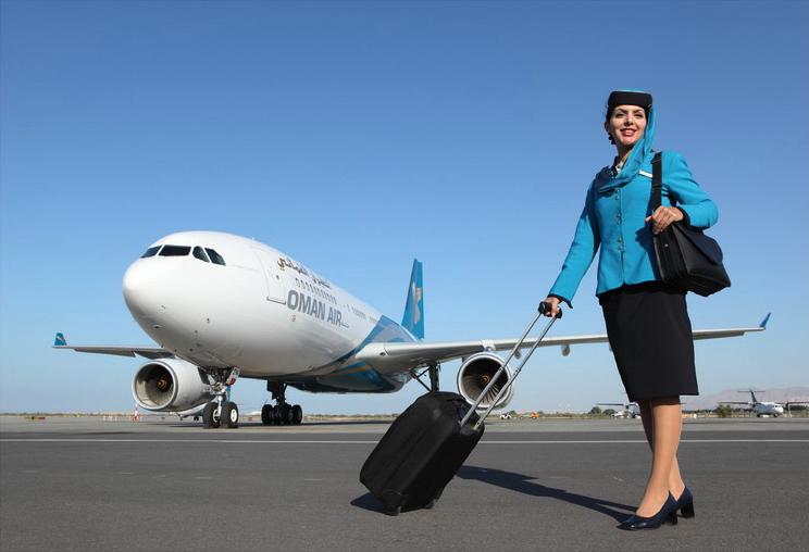 สายการบิน Oman Air