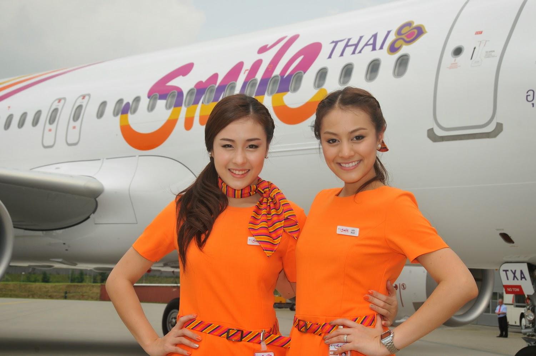 สายการบิน Thai Smile