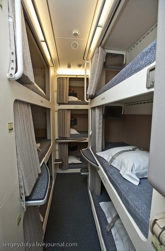 ที่นอนแอร์โฮสเตส ลูกเรือ สจ๊วต บนเครื่องบิน