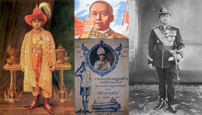 UNESCO บุคคลสำคัญของโลก พระบาทสมเด็จพระมงกุฏเกล้าเจ้าอยู่หัว พวงมาลา รัชกาลที่ 6 วันนี้ในอดีต วันวชิราวุธ วันสำคัญ สวนลุมพินี