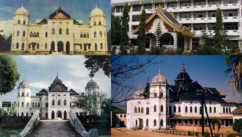 พม่า รัฐฉาน เชียงตุง