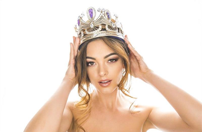 Miss Universe South Africa นางงาม ประกวดนางงาม แอฟริกาใต้