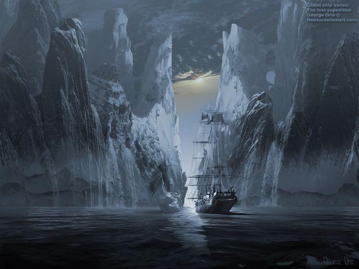 เรือ ออค-ตา-เวียค : The Octavius