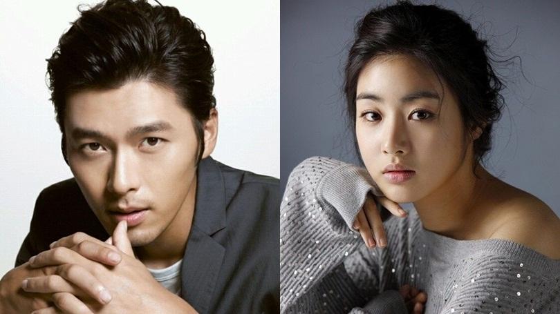 คู่รักดาราเกาหลี ฮยอน บิน เกาหลี