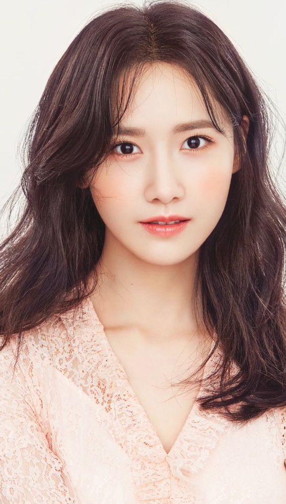 10 ไอดอลสาวเกาหลี ที่ได้รับโหวตว่ามีใบหน้าสวยที่สุด 2017