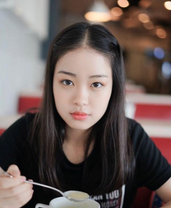 เซียงเซียง-พรสรวง รวยรื่น
