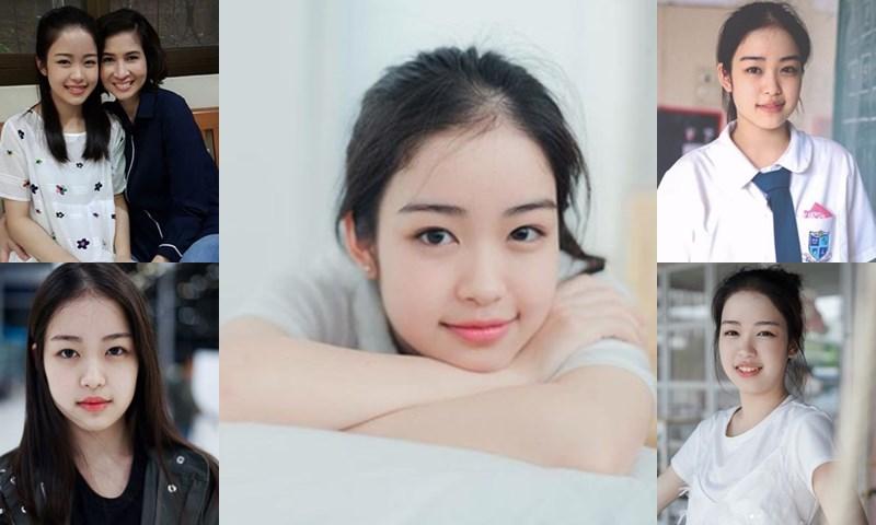 นักแสดงดาวรุ่ง ล่า 2017 สาวน่ารัก หมิว ลลิตา เซียงเซียง พรสรวง