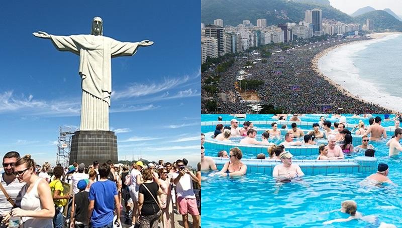 ภาพภ่าย ระดับโลก สถานที่ท่องเที่ยว