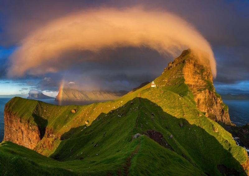 National Geographic งดงาม รูปถ่าย