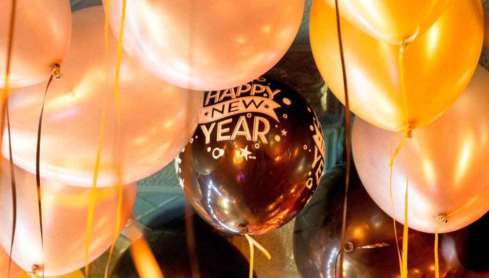คำอวยพร ปีใหม่ วันปีใหม่ เรียนภาษาอังกฤษ