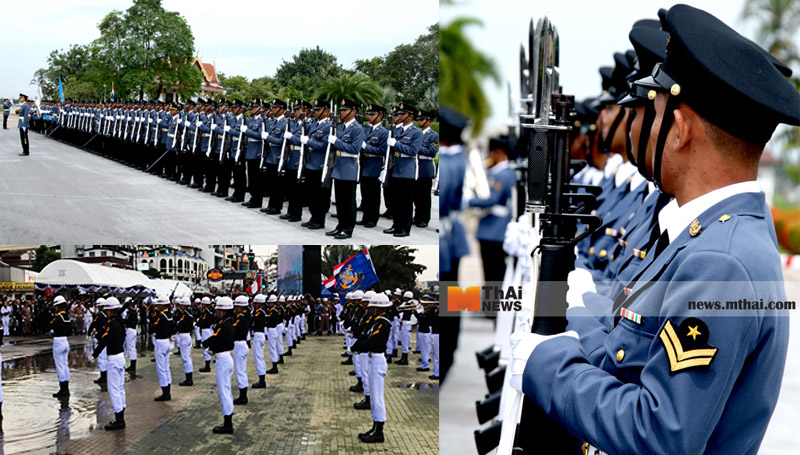 กองทัพบก ทหาร