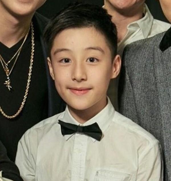 ปีเตอร์ เด็กไต้หวันอายุ 13