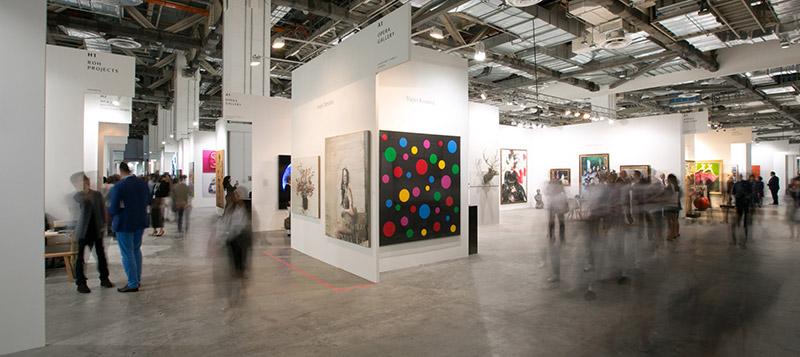 อาร์ท สเตจ สิงคโปร์ (Art Stage)