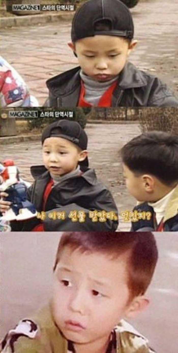 จีดรากอน วง BIGBANG