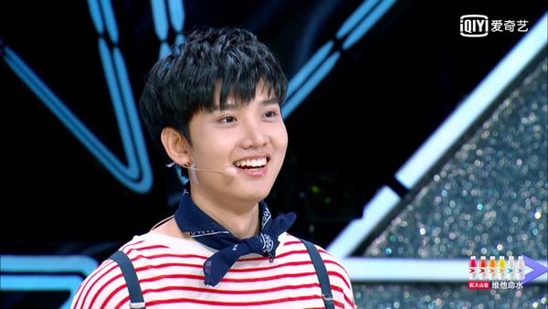 มาร์ค-วัชร หนุ่มไทยที่ทำให้ Idol Producer ลุกขึ้นเต้นยกสตูฯ!!!