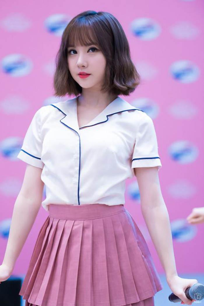 อึนฮา วง GFRIEND