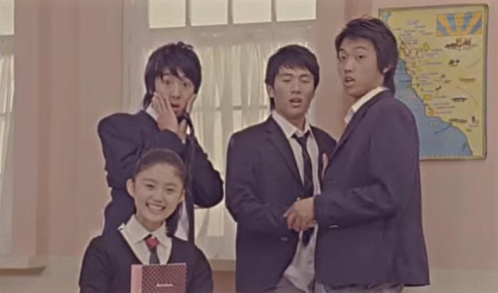 จองฮวา วง EXID