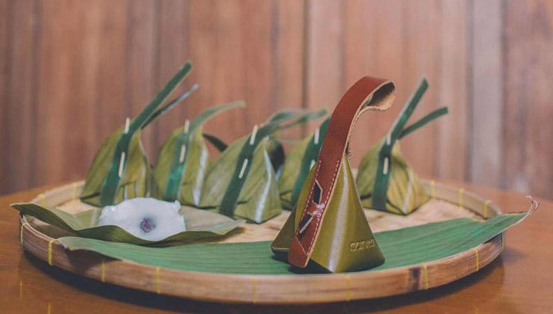 KANITA ขนมไทย คนไทย ทรงกระเป๋า แฟชั่นกระเป๋า แฟชั่นไทย