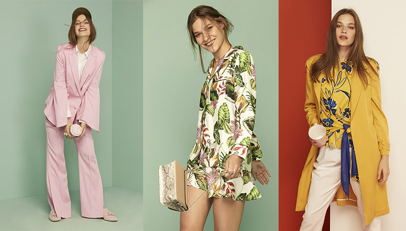 JASPAL RIR Spring Collection เทรนด์ เสื้อผ้า
