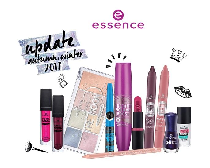 essence Makeup เครื่องสำอาง แต่งหน้า