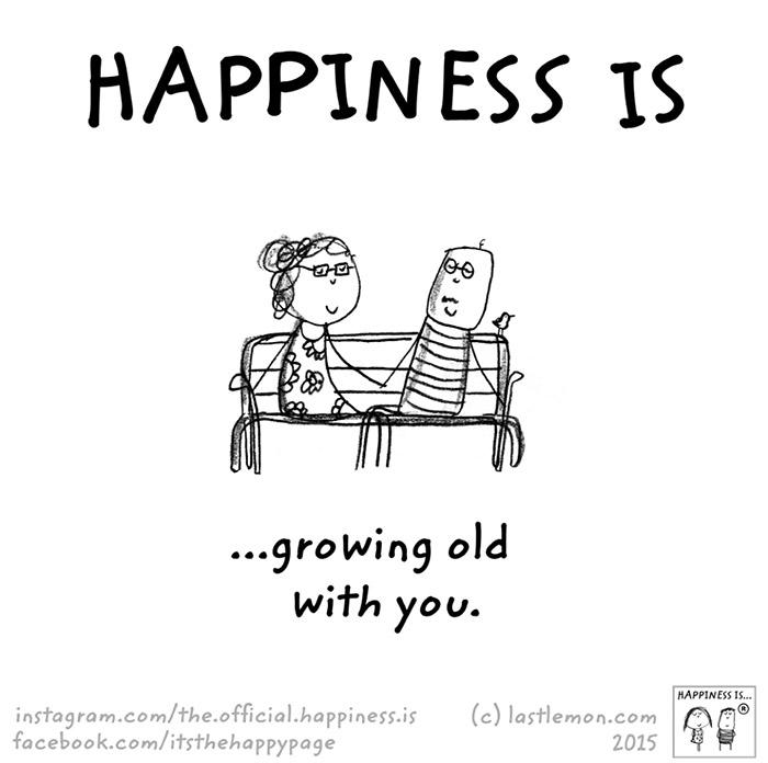 การได้แก่ไปด้วยกัน กับคนที่เรารัก